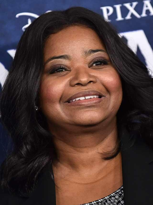 Octavia Spencer Issues Apology To Britney Spears For Prenup Slight